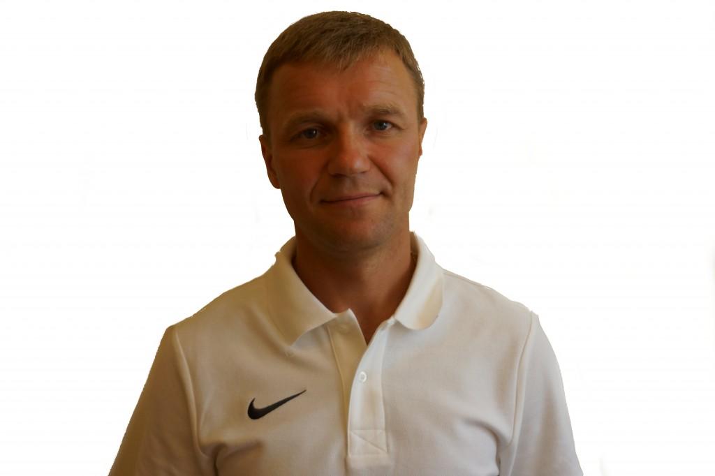 Андрей Лысов