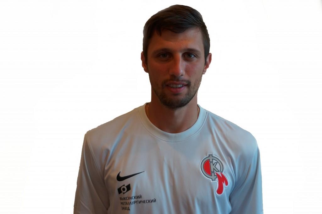 Антон Никифоров
