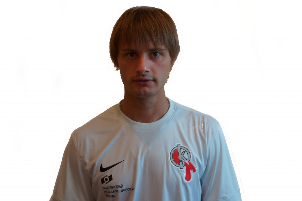 Аркадий Имреков