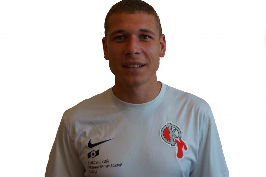 Дмитрий Баулин