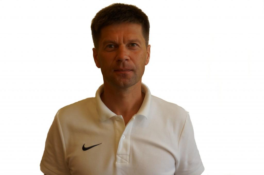 Олег Никулин