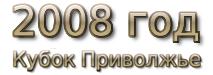 2008 год Кубок МФС Приволжье