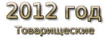 2012 god Товарищеские матчи
