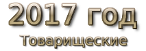 2017 god. Товарищеские матчи